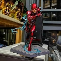 Action figure Flash Premium Model
