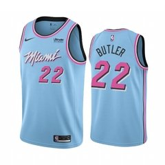 Miami Heat - city edition jersey - comprar online