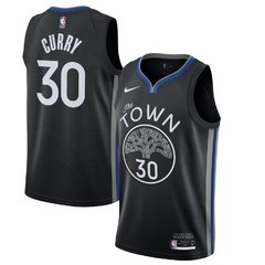 Golden State Warriors -  cITY Edition Jersey