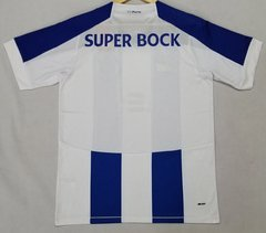 CAMISA PORTO home 19/20 - Suit-up Imports