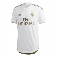 CAMISA REAL MADRID HOME 19/20
