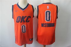 Oklahoma City Thunder - earned Edition Jersey - comprar online