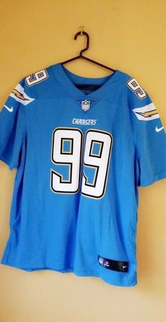L.A CHARGERS LIMITED VERSION JERSEY - Suit-up Imports