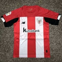 CAMISA ATHLETIC BILBAO HOME 19/20