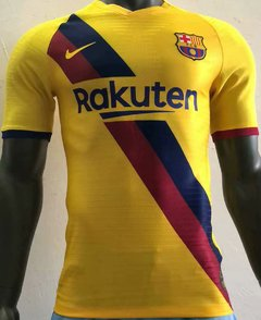CAMISA BARCELONA AWAY 19/20 na internet