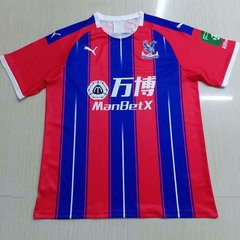 Camisa Crystal Palace home 19/20