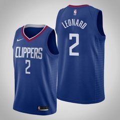 Los Angeles Clippers icon edition jersey