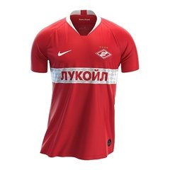 CAMISA spartak moscow home 19/20