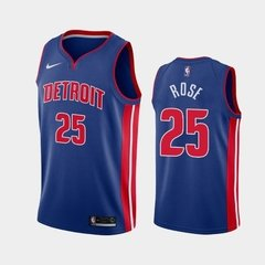 Detroit Pistons - icon edition Jersey - comprar online