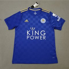 Camisa Leicester home 19/20