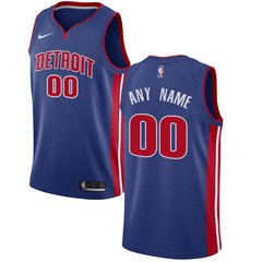 detroit pistons - icon edition