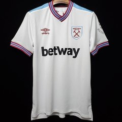 Camisa West Ham away 19/20
