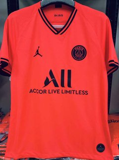 CAMISA PARIS SAINT GERMAIN AWAY / JORDAN 19/20 - comprar online