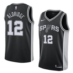 San Antônio Spurs - ICON EDITION Jersey