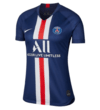 CAMISA PARIS SAINT GERMAIN FEMININA HOME 19/20