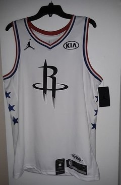 james harden - h. rockets all-star game jersey - comprar online