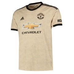 CAMISA MANCHESTER UNITED AWAY 19/20