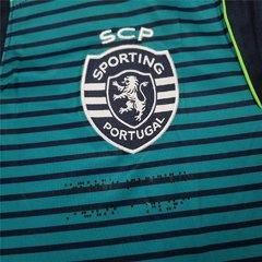 CAMISA SPORTING PORTUGAL AWAY 19/20 na internet