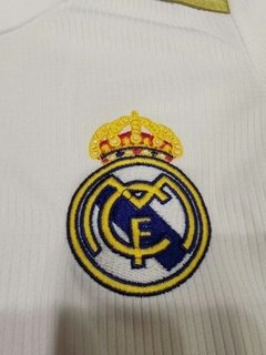 Imagem do CONJUNTO REAL MADRID INFANTIL 19/20