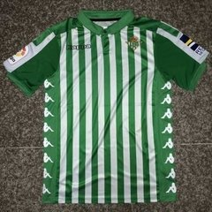 CONJUNTO REAL BETIS INFANTIL HOME 19/20 - Suit-up Imports