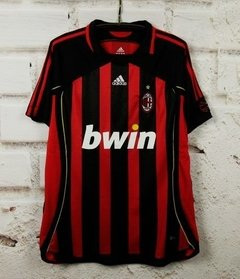 Milan retrô home 06/07