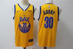 Golden State Warriors - Statement Edition Jersey na internet