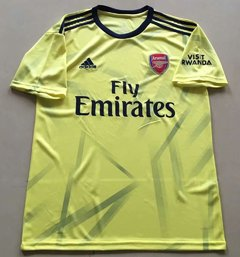 Camisa Arsenal away 19/20