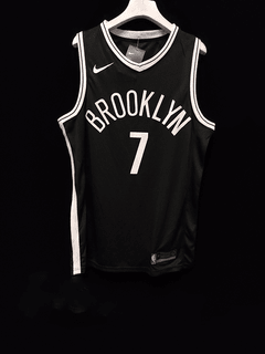 Brooklyn Nets - icon Jersey on internet