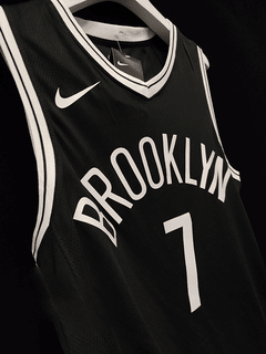 Brooklyn Nets - icon Jersey - Suit-up Imports