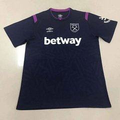 CAMISA WEST HAM 3° KIT 19/20 - comprar online