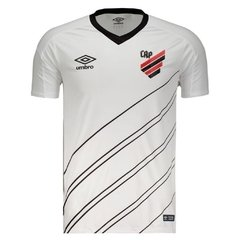 Camisa Athletico Paranaense away 2019