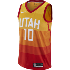 Utah Jazz - City Edition Jersey - buy online
