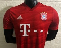 Camisa Bayern Munich home 19/20 - Suit-up Imports