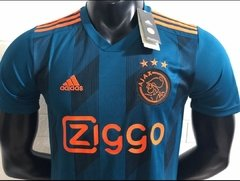 Camisa Ajax away 19/20 na internet