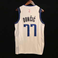 Dallas Mavericks - association edition jersey na internet