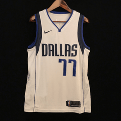 Dallas Mavericks - association edition jersey - comprar online