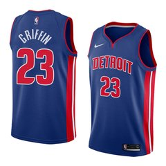 Detroit Pistons - icon edition Jersey
