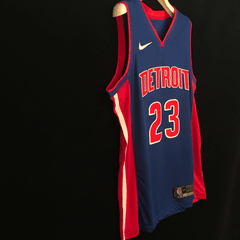 Detroit Pistons - icon edition Jersey na internet