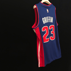 Detroit Pistons - icon edition Jersey - Suit-up Imports