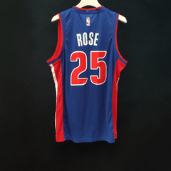 Imagem do Detroit Pistons - icon edition Jersey