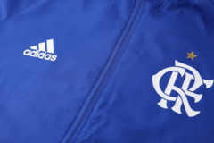 FLAMENGO CORTA-VENTO AZUL 2019 - Suit-up Imports