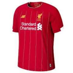 Camisa Liverpool home 19/20