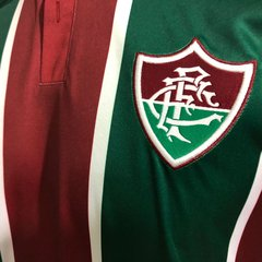 Camisa Fluminense home 19/20 na internet