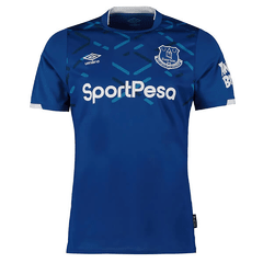 Camisa Everton home 19/20