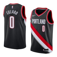 Portland Trail Blazers - icon edition Jersey