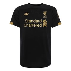 Camisa Liverpool goalkeeper 19/20