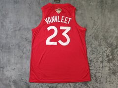 Toronto Raptors - earned edition jersey - Suit-up Imports