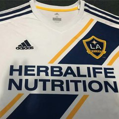 CAMISA LOS ANGELES GALAXY - Suit-up Imports