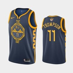 Golden State Warriors Special Jersey - comprar online
