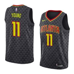 Atlanta Hawks - icon edition jersey